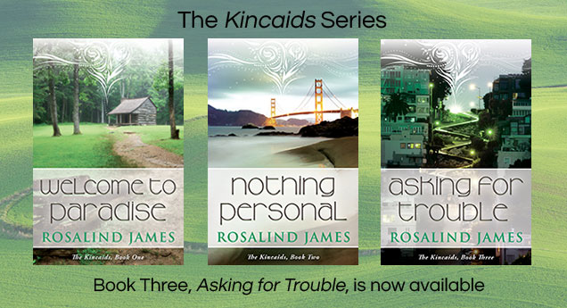 The Kincaids Series